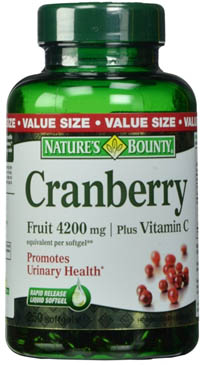 Nature's-Bounty-Cranberry-Fruit