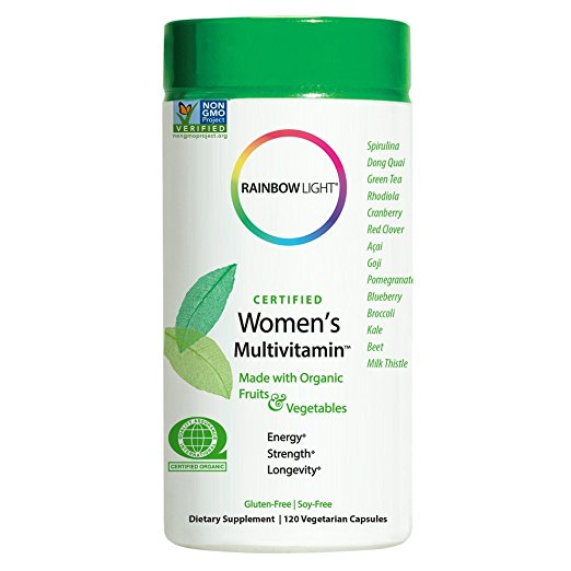 Women's-Organic-Multivitamin